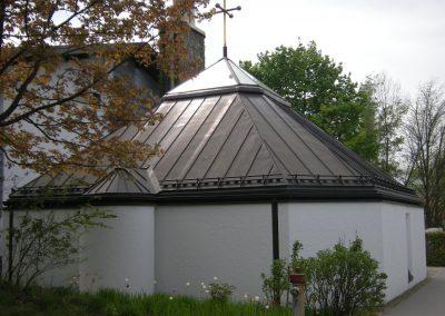 Klinikkapelle