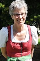 Ursula Stacheder