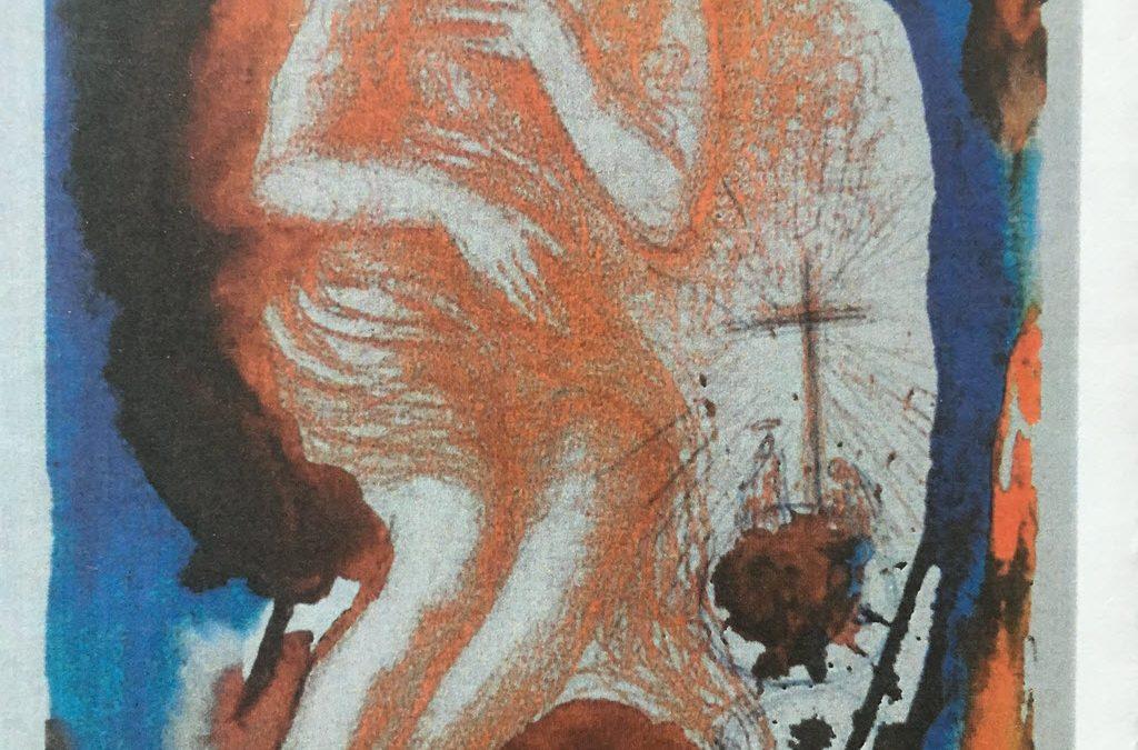 Salvador Dali – Bilder zur Bibel
