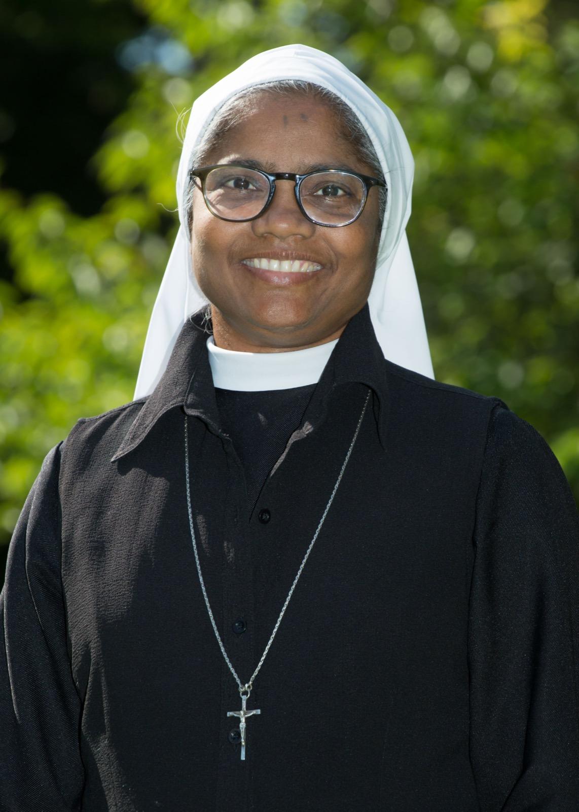 Schwester Juliane