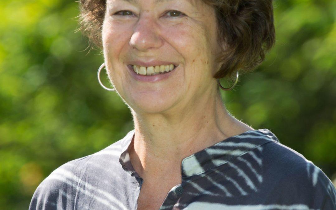 Verabschiedung unserer Pastoralreferentin Edith Heindl