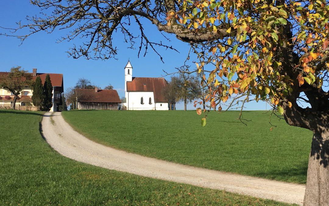 Patrozinium – Patersdorf 2020