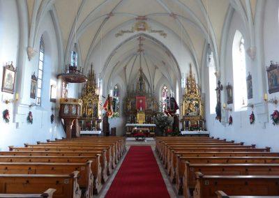 2.Kirchenschmuck