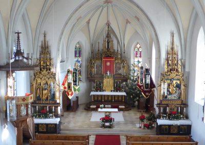 3.Kirchenschmuck