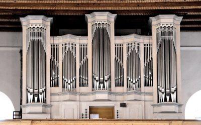 Orgelstücke von Judith Trifellner