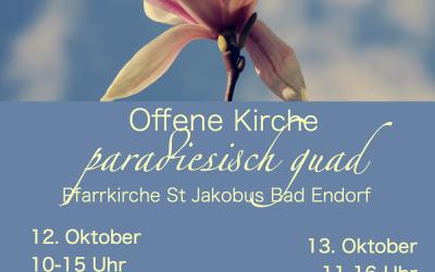 Offene Kirche 2019