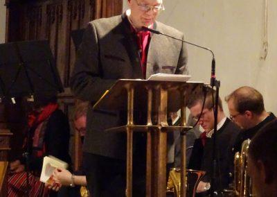 4. Organisator Hans-Georg Schillinger