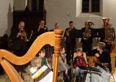 6. Blechbläser Ensemble