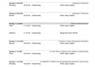 Taufsonntage Feb. 2020 bis August 2020-page2