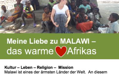 Meine Liebe zu MALAWI 2020
