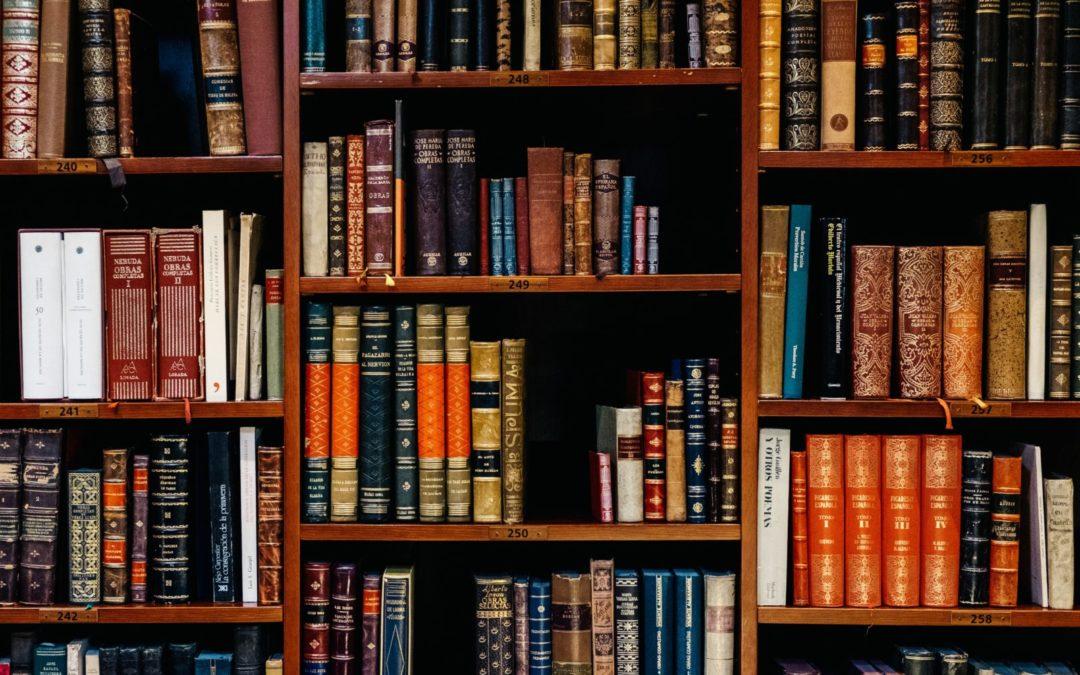 Bücherei (Informationen)